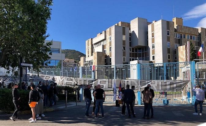 Bastia : Nouveau rassemblement de soutien à l'Arménie