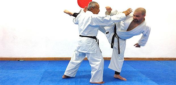 Bastia : La famille de l'AMI Shito-Ryu s'agrandit