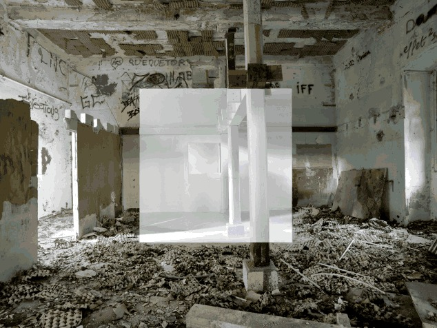 Bonifacio : Vernissage de la biennale de la photographie