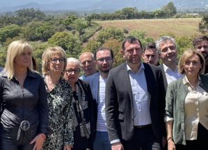 Jean-Charles Orsucci : « Il ne peut pas y avoir de réussite en Corse sans une entente avec l'État »