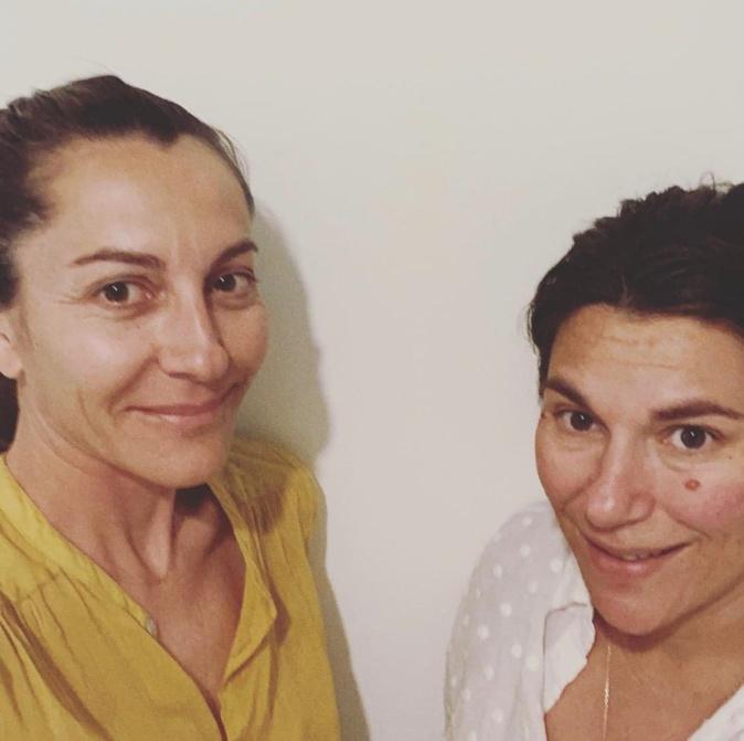 """Emilie et Flavie ont créé une gamme de produits """"cosmétiques pour la maison"""". Crédits Photo : Emilie De Peretti"""