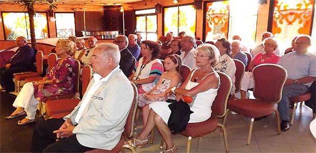 Aregno : Un congrès annuel réussi pour la FNACA de Haute-Corse
