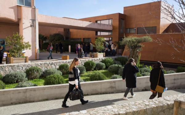 Covid-19 : Des autotests gratuits pour les étudiants et le personnel de l'Université de Corse