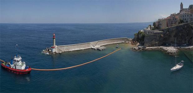 Bastia : La station d'épuration se déplace vers le Sud