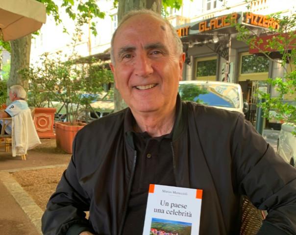 Marius Muraccioli à Bastia