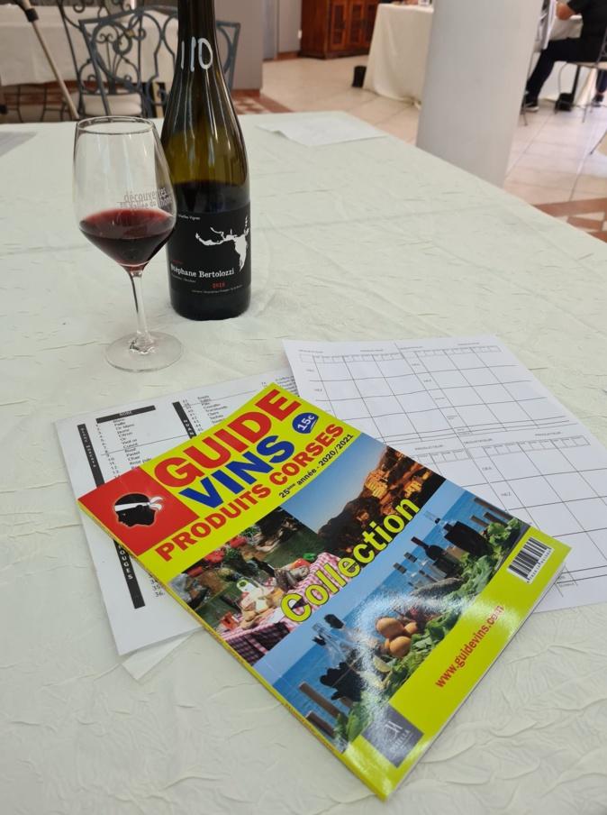 Cette année, les jeunes vignerons ont été mis en avant. Crédits Photo : Pierre-Manuel Pescetti
