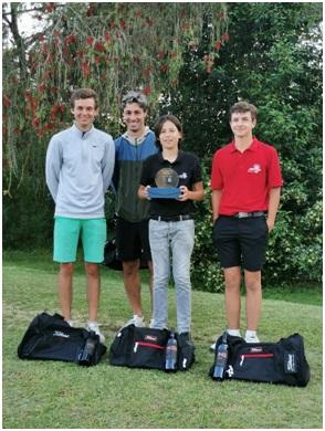 Le Golf Club de Borgo s'impose en Net !