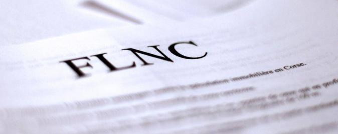 """FLNC Union des Combattants et FLNC du 22 octobre : """"une analyse politique après les territoriales"""""""