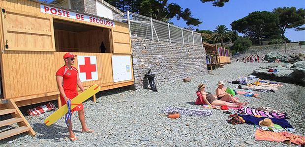 San Martino di Lota : La plage du Flenu sous surveillance