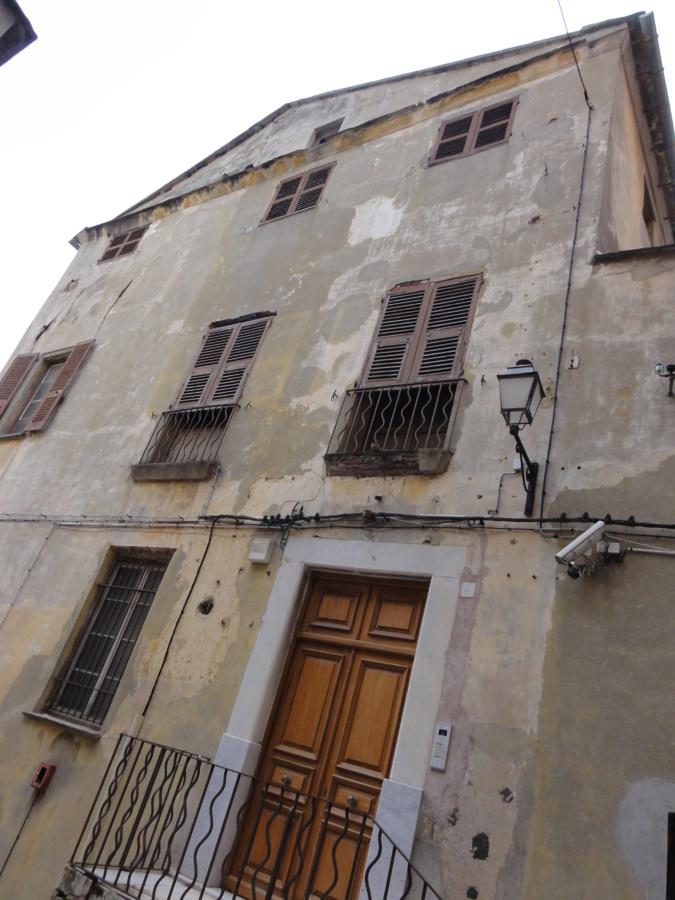 La caserne Casabianca