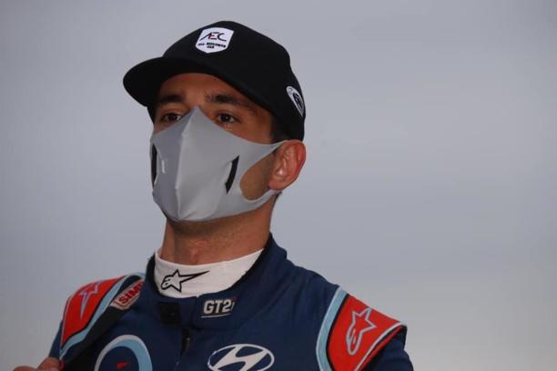 Auto WRC- Rallye de Sardaigne : Loubet out après la 12