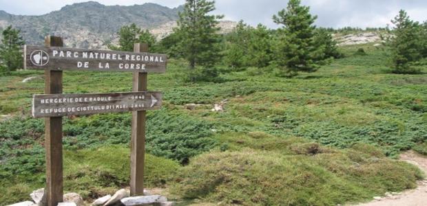 Parc Naturel régional de Corse : Sans les élus de Femu a Corsica