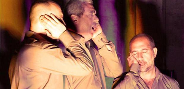 Arapa en concert à Olmeto pour Inseme