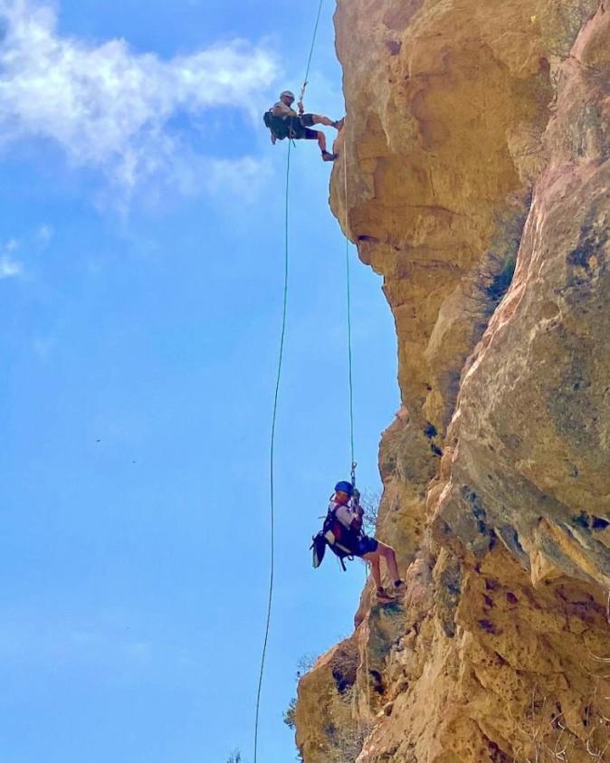 2ème journée du Corsica Raid Aventure : Les équipes corses dans le top ten
