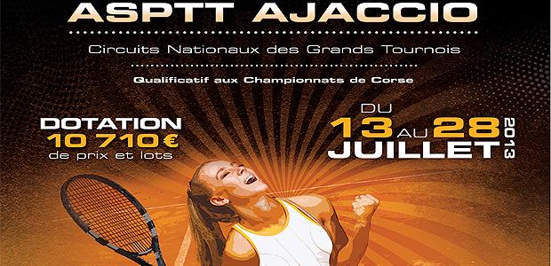 """Open Géant 2013 : Des matches serrés et des """"perfs"""""""