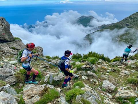 Corsica Raid Aventure : L'étape de montagne annulée, remplacée par un trail dans le Cap Corse