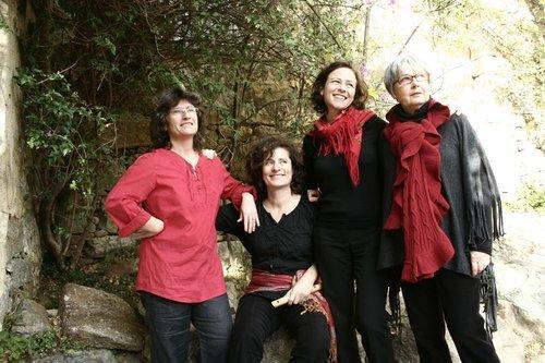 Bastia : Madrigalesca en concert mercredi à l'église Sainte Marie