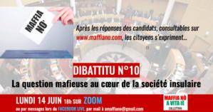 Territoriales : Echos de campagne du 9 juin