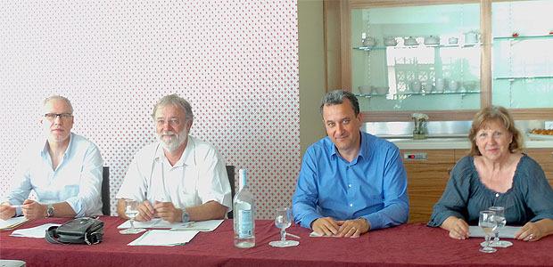 Huiles alimentaires en Corse:  Près de 10 000 tonnes à trier et à valoriser