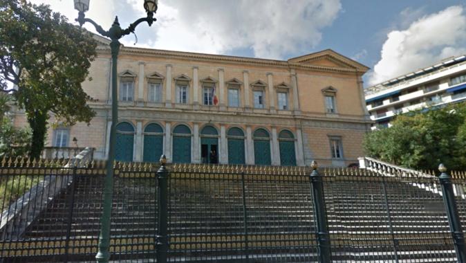 Le tribunal de Bastia
