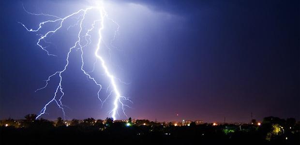 Corse : Alerte aux orages et aux fortes rafales de vent