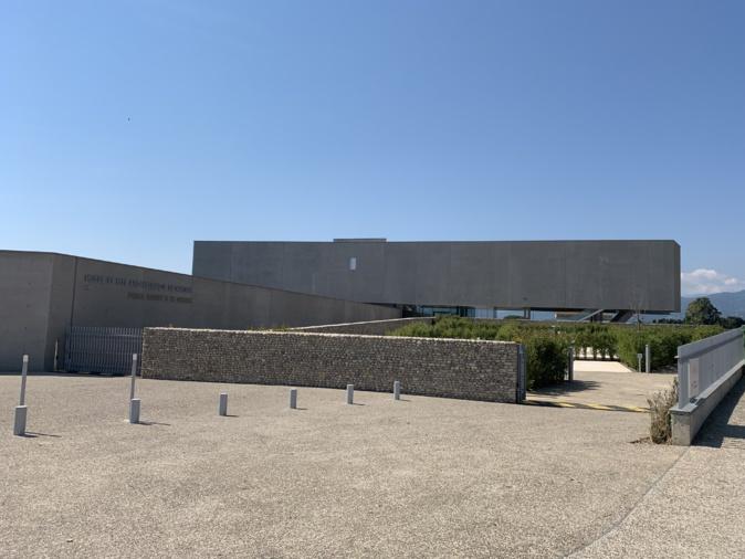 Lucciana : le Musée archéologique, Musée Prince Rainier III de Monaco, ouvre le 22 juin