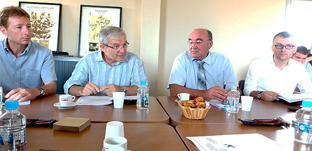 Environnement : Le fort engagement de la Haute-Corse