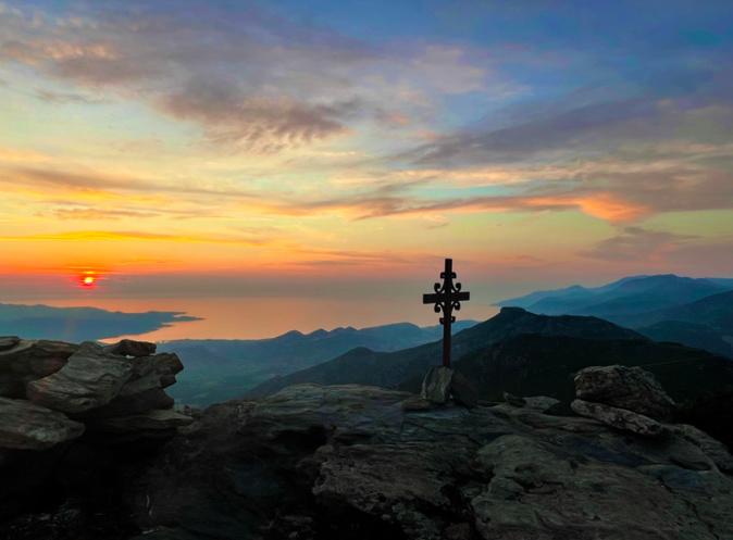 Monte Zuccarellu, photo Mariana Azara-Marian