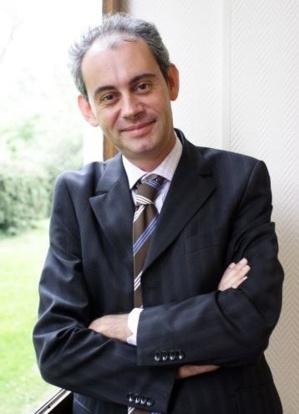 Arnaud Benedetti (J.-F. Dars/CNRS)