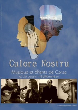 Le giru 2013 de Culore Nostru