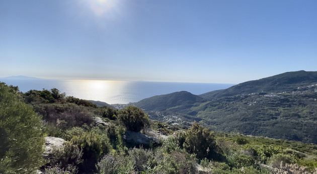 La météo du jeudi 17 juin 2021 en Corse