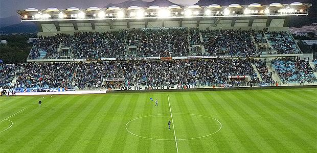 """Le SCB et Furiani : """"Les conditions imposées conduiraient à la ruine du club"""""""
