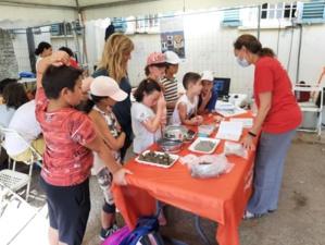 Ajaccio : Affluence record aux journées européennes de l'archéologie