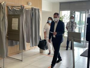 Territoriales en Corse : suivez en direct le premier tour des élections