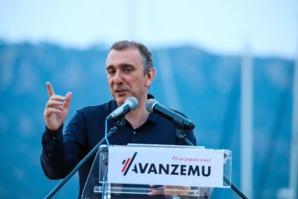 Jean-Christophe Angelini.
