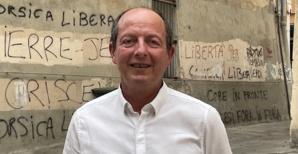Paul-Félix Benedetti.