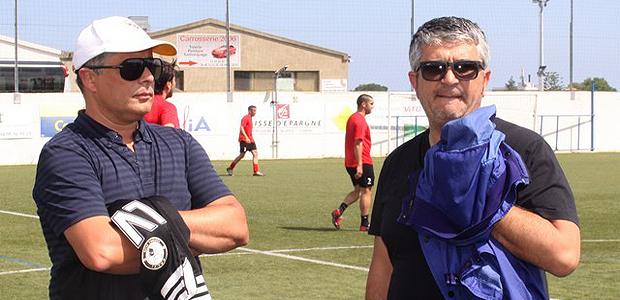 Week-end crucial pour l'avenir du FC Calvi