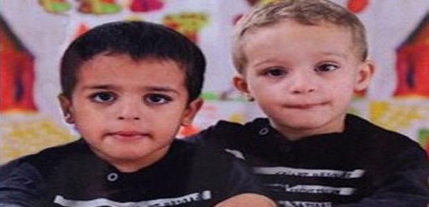 Un appel a témoin a été lancé par les autorités pour tenter de retrouver Mehdi et Yanis Boudjema, 3 ans, qui ont disparu depuis vendredi soir du domicile de la famille d'accueil où ils étaient placés à Levie. (Photo : DR)
