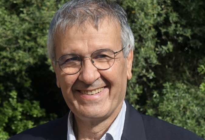 Michel Stefani, Secrétaire régional du PCF