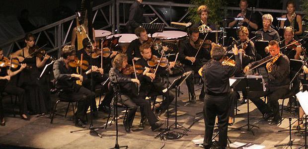 Soirée consacrée aux airs romantiques italiens au Festival Calvi Lyrique