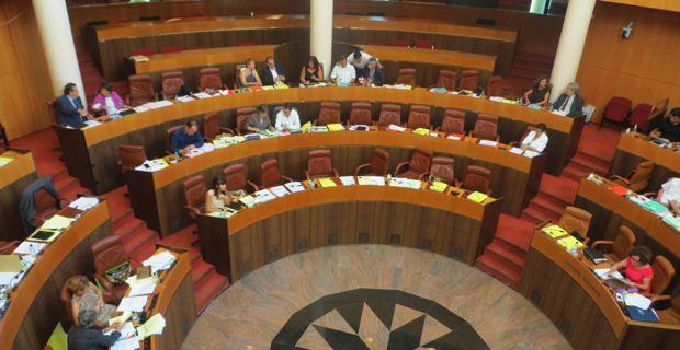 CTC – Fonds européens : Les étranges contradictions de l'Exécutif