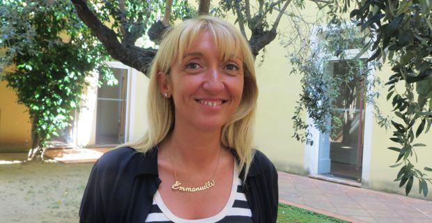 Emmanuelle de Gentili, conseillère exécutive en charge des Affaires européennes.