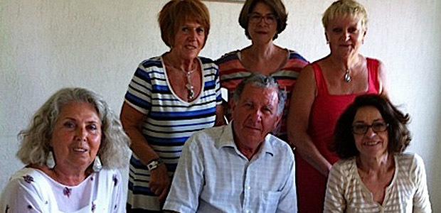 Saint-Florent et la ligue contre le cancer : Un Eli pour les malades
