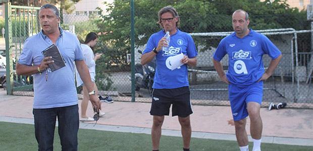 """Le FC Calvi repartira en PH """"A"""" !"""