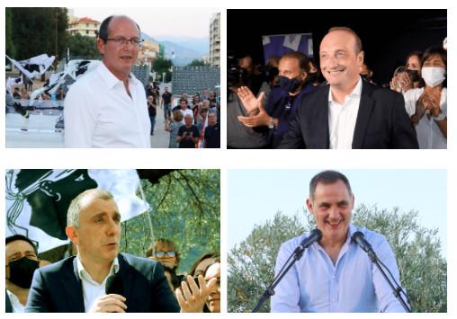 239 808 Corses appelés aux urnes pour élire leur assemblée territoriale