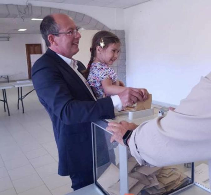 Territoriales en Corse : suivez en direct le second tour des élections
