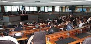 """Conseil municipal d'Ajaccio : """"Nous répondons par la démocratie"""""""