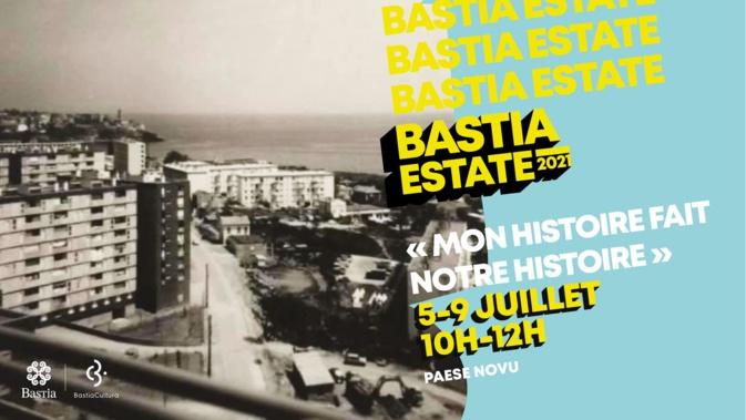 """Bastia - """"Mon histoire fait notre histoire"""" : une semaine d'ateliers à Paese Novu"""