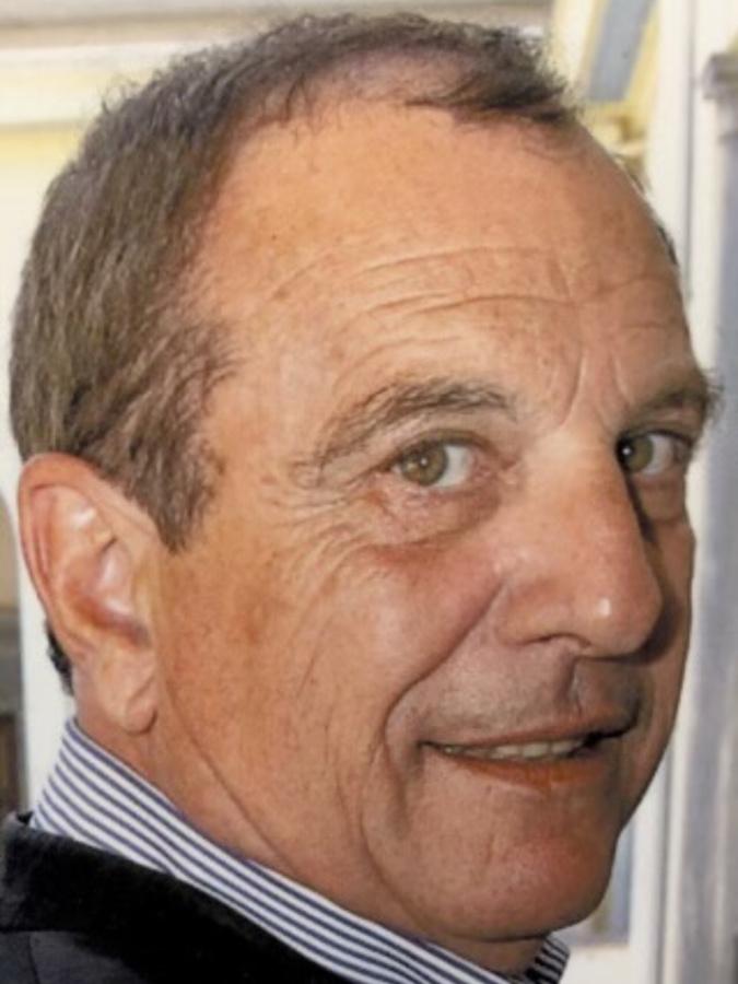 Jean-Louis Seatelli est le doyen de la nouvelle Assemblée de Corse. Photo : JLS