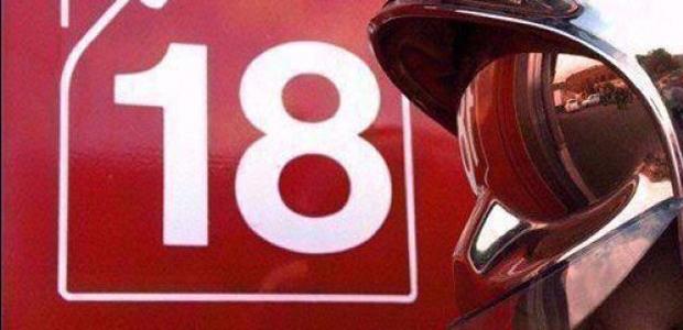Sisco : La voiture chute dans le ravin, ses occupants indemnes